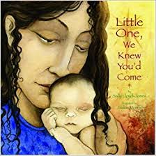 Image result for little one we knew you'd come